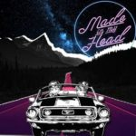 Album Review: Violet Days Made in My Head and we feel it all over.