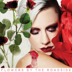 Whitney Tai / Flowers by the Roadside cover art