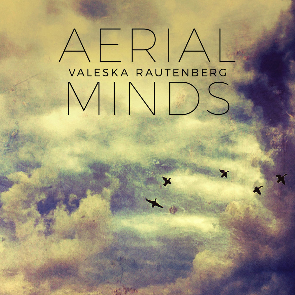 Review: Valeska Rautenberg Releases Ariel Minds EP